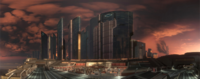 Mombasa skyline ODST spoilers by 2900d4ua.png