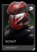 H5G REQ Helmets Scout Uncommon