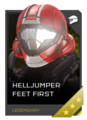 H5G REQ Helmets Helljumper Feet First Legendary.png