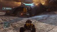 Halo 5 Skull 1 - Mission 6 Evacuation - cone 4.jpg