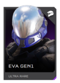 H5G REQ Helmets EVA GEN1 Ultra Rare