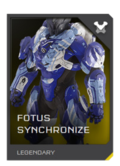 REQ Card - Armor FOTUS Synchronise.png