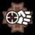 Halo 5: Guardians Snipunch medal.