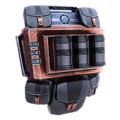 HTMCC H3 Communications Backpack Icon.png