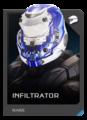 H5G REQ Helmets Infiltrator Rare.png
