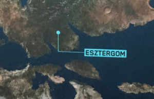 Esztergom's location on Reach. Based on the map from Halo: Outpost Discovery.