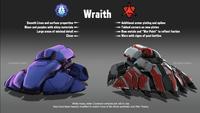 HW2C-CovenantT26WraithvsBanishedT26Wraith.png