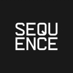 Logo of The Sequence Group.