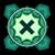 Halo 5: Guardians Noob Combo medal.