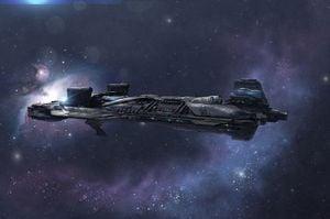 Ancient Human cruiser.jpg