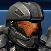 Halo 4 visor color - Legendary.