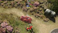 HW2 Cutter's Blitz units in DT effect.png