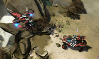 HW2 Trooper Warthog and Hornet.png