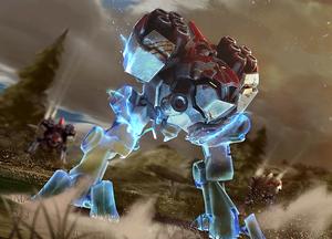 HW2 Blitz Prowling Reaver.png