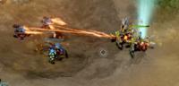 HW2 Iron Hunters vs Guarded Hunter.png