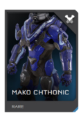 REQ Card - Armor Mako Chthonic.png