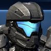 Halo 4 visor color - Pioneer.