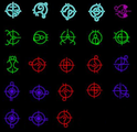 Halo CE Forerunner exclusive Glyphs.png