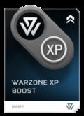 REQ Warzone XP Boost Rare