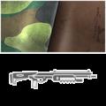 HCE Shotgun Woodland Skin.png