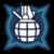 Halo 5: Guardians Grenade Kill medal.