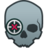 "Icon for the ""Till Someone Loses An Eye"" Spartan Company Kill Commendation."