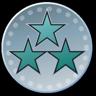 Triple Kill Halo 3 Medal Icon