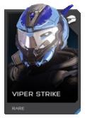 H5G REQ Helmets Viper Strike Rare