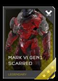 REQ Card - Armor Mark VI GEN1 Scarred.png