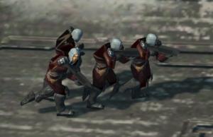 Unnamed Harvest Rebels