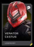 H5G REQ Helmets Venator Cestus Legendary