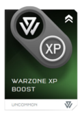 REQ Warzone XP Boost Uncommon