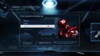 H4 - Armor permutation menu (Xbox 360 early build).png