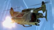 The Grenadier Falcon. Originally taken by User:BaconShelf.