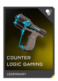 H5G REQ Weapon Skins Counter Logic Gaming Legendary.png
