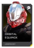 H5G REQ Helmets Orbital Equinox Legendary