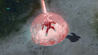 HW2 Arbiter enraged with a bubble shield.png