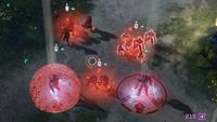 HW2 Arbiter Elites under rage effect.png