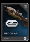 REQ Loadout Weapon Recon AR Bayonet.png