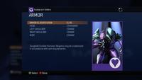 H3 - Armor permutation menu (Sangheili - Xbox 360).png