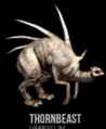 Pre-Xbox Halo Thorn beast 1.png