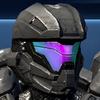Halo 4 visor color - Sunspot.
