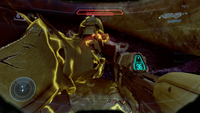 H5G-Chief HUD with red health.png