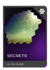 H5G REQ Visor Secrets Ultra Rare