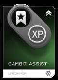 REQ Gambit Assist Uncommon