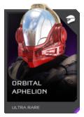 H5G REQ Helmets Orbital Aphelion Ultra Rare