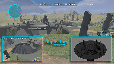 1 Halo map development.jpg