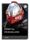H5G REQ Helmets Orbital Perihelion Rare