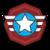 Halo 5: Guardians Top Gun medal.