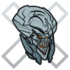 "Icon for the ""Not So Tough"" Spartan Company Kill Commendation."